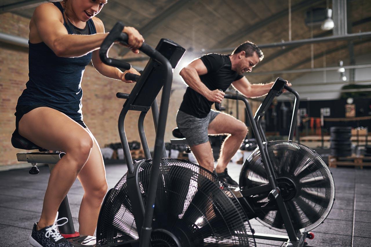 wielren trainingsschema